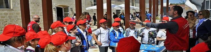 Campo estivo per bambini a Città della Scienza