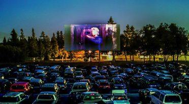 Drive in all'aperto, a Pozzuoli cinema dall'auto per l'estate 2017