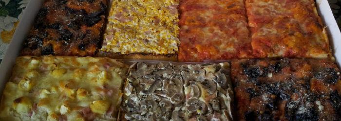Fermo Pizza Napoli