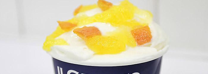 Yogurt Mennella Napoli