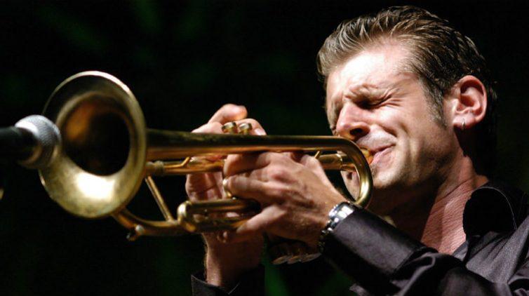 Fabrizio Bosso Luglio in Jazz