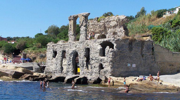 Palazzo degli Spiriti in Marechiaro