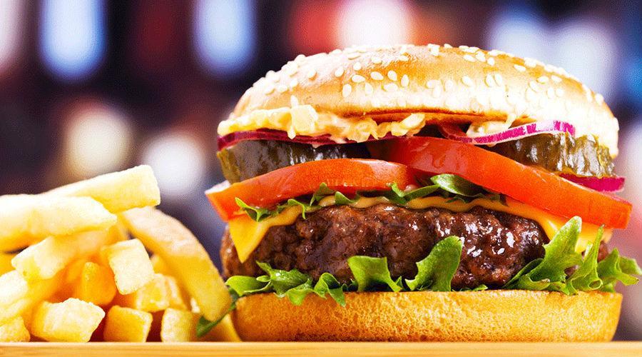 I migliori hamburger a Napoli