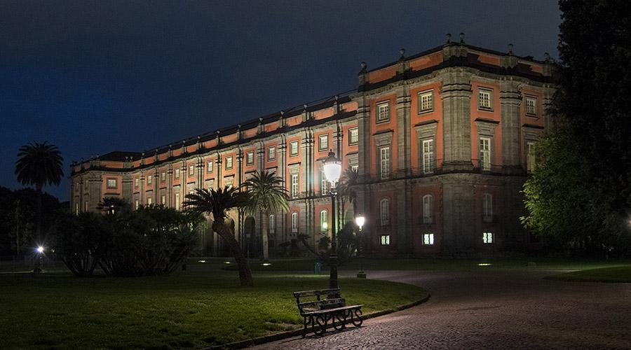 Museo di Capodimonte, giovedì sera a 4 euro