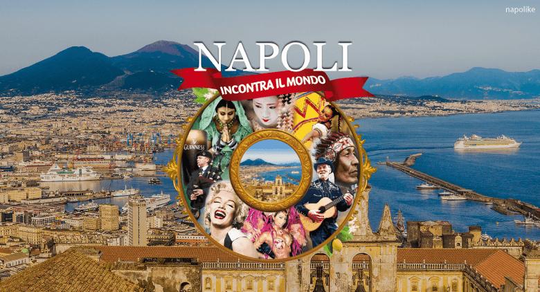 Il Festival di Napoli - Napoli incontra il mondo, alla Mostra d'Oltremare