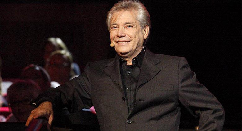 Concerto di Nino D'Angelo allo Stadio San Paolo di Napoli