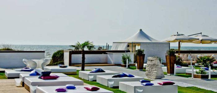 Panorama Beach Club
