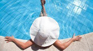 le migliori piscine napoli