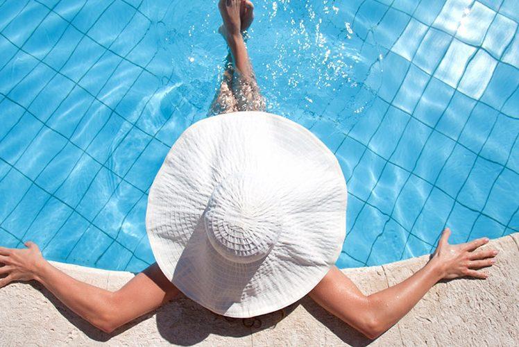 migliori piscine napoli
