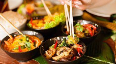 Лучшие китайские рестораны в Неаполе