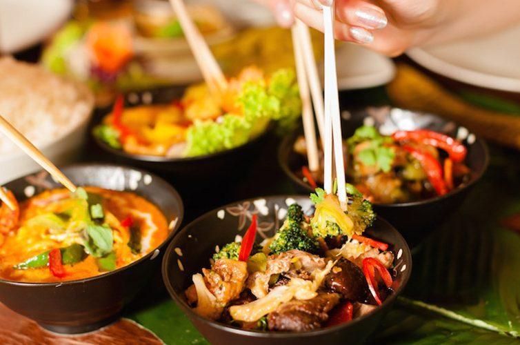 Migliori ristoranti cinesi a Napoli