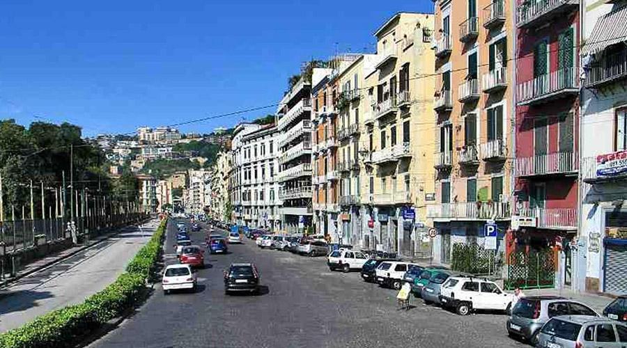 Riviera di Chiaia