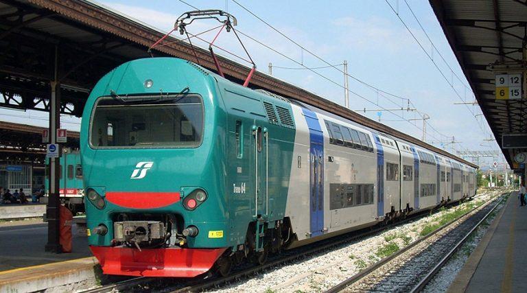 Metro line 2 Naples