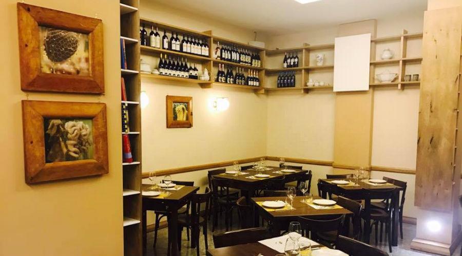 Osteria Tripparia al Vomero a Napoli