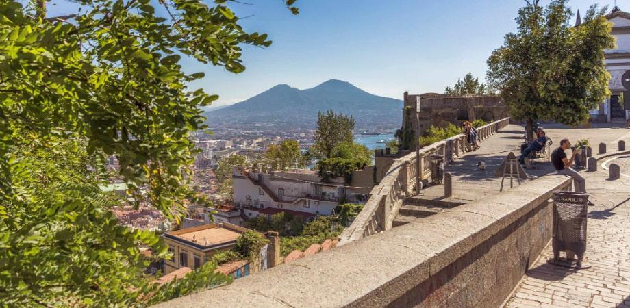 I posti più romantici di Napoli: i luoghi imperdibili