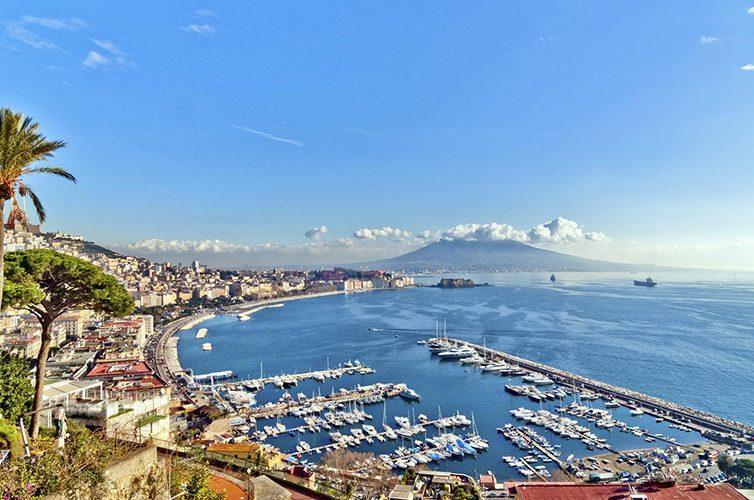 Estate a Napoli 2017, programma completo di eventi
