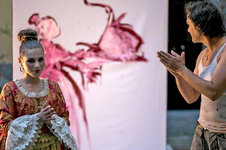 Performance artistica, Art Performing Festival 2017 a Napoli