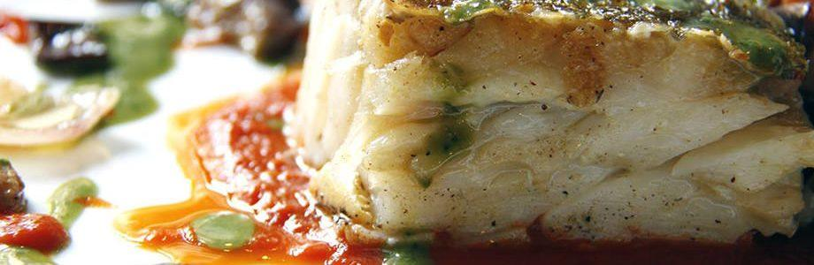 Baccalaria codfish in Naples
