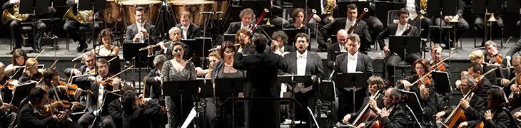 Coro del Teatro San Carlo