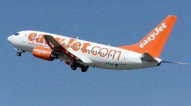 Easyjet in Neapel, neue Favoriten für Tel Aviv und Teneriffa