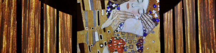 Klimt Experience Palais Royal de Caserte