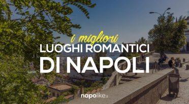 I luoghi più romantici di Napoli