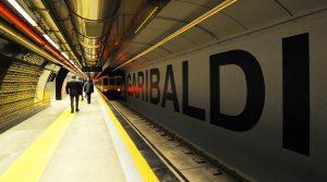 Metro linea 1 Napoli, chiusura anticipata 12 e 13 luglio 2017