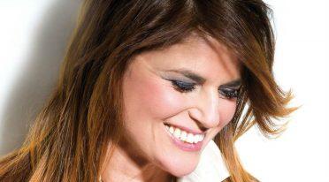La cantante Monica Sarnelli