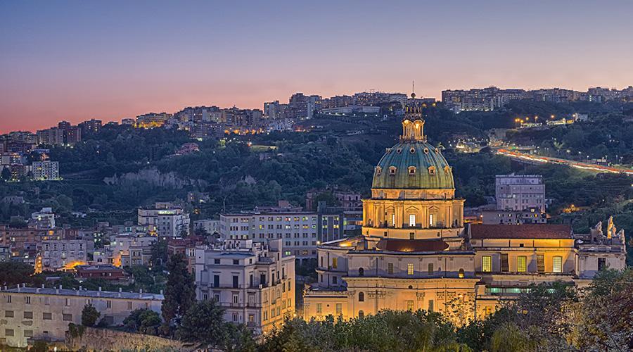 Napoli, le cose da fare in città almeno una volta