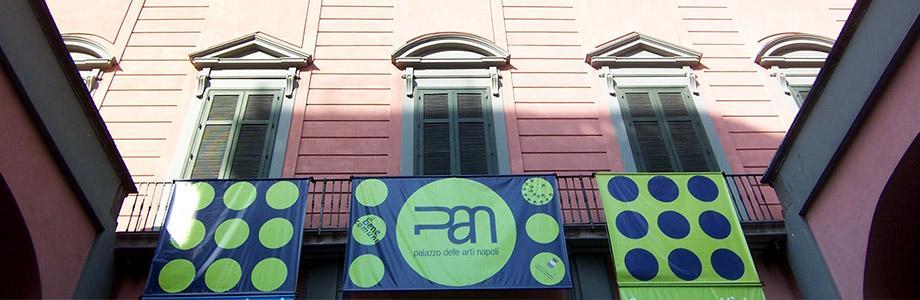Palazzo delle Arti di Napoli