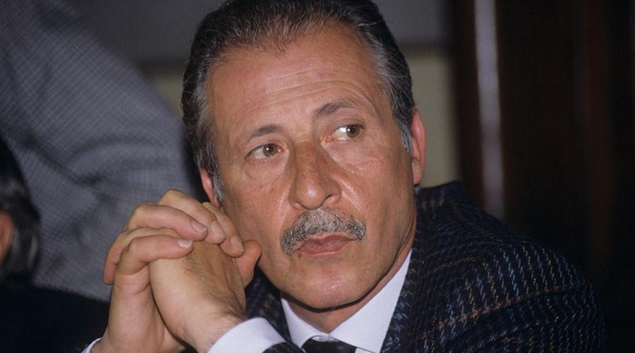 Paolo Borsellino, serata ricordo al Maschio Angioino di Napoli