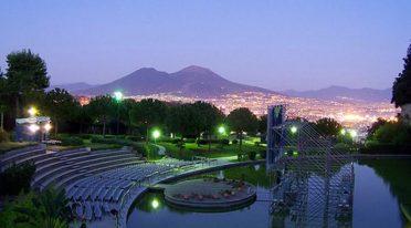 Parco del Poggio, cinema all'aperto per l'estate 2017