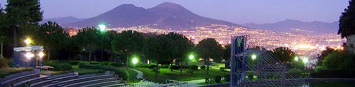 Parco del Poggio, cinéma en plein air 2017 pour l'été