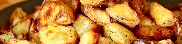 Patate al forno, ad Agerola la sagra della patata 2017