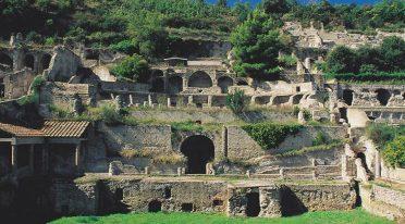 Terme Romane di Baia, Festival del Dramma Antico