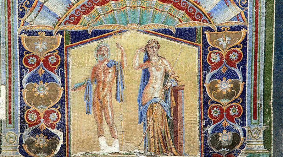 Scavi di Ercolano, musei gratis 3 settembre 2017