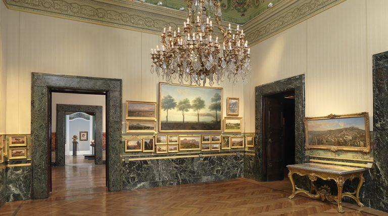 Palazzo Zevallos Stigliano a Napoli, gratis a Ferragosto 2017