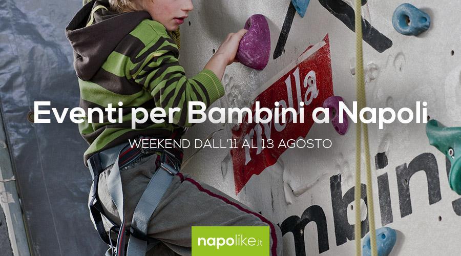 Eventi per Bambini a Napoli