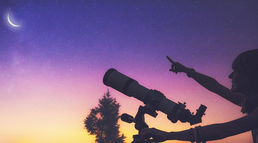 Osservazioni astronomiche, aperitivo all'Osservatorio di Capodimonte