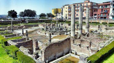 Tempel von Serapis