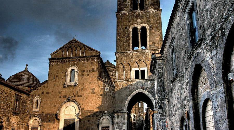 Casertavecchia, Settembre al Borgo 2017
