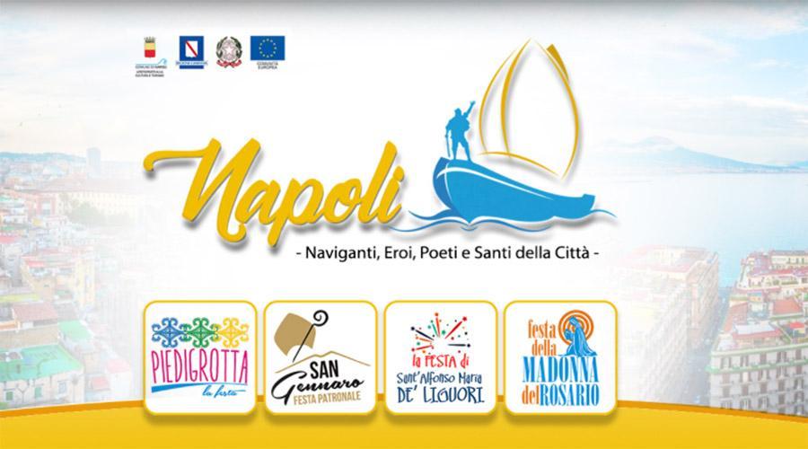 Napolinfest 2017, programma