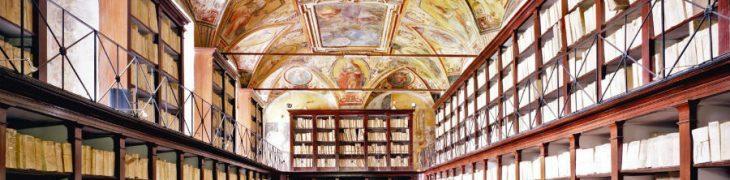 Archivio storico del Banco di Napoli