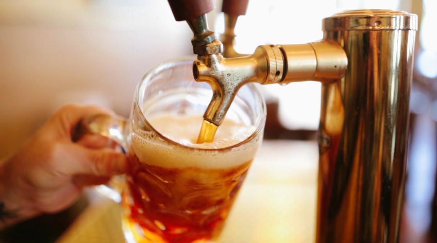 Birra al Santa Maria Beer Fest 2017