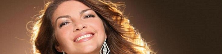Concerto di Cristina D'Avena