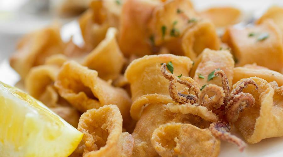 Festa del pesce 2017 a Positano