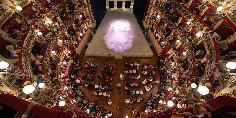 Glob(e)al Shakespeare al Teatro Bellini di Napoli