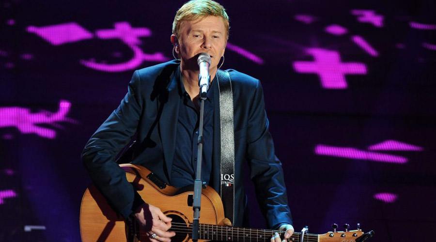 Ron in concerto gratuito a Napoli per la Festa di Piedigrotta
