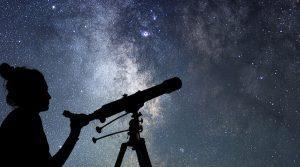 ملاحظات التلسكوب ، ليلة الباحثين في مرصد كابوديمونتي