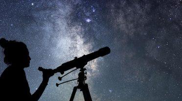 Osservazioni al telescopio, Notte dei Ricercatori all'Osservatorio di Capodimonte